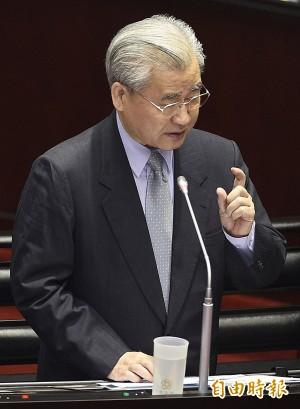 打臉毛揆? 陸委會:沒必要為卡式台胞證影響夏張會