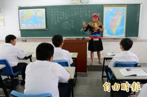 麻辣鮮師莊承勳 把歷史教室搬到戶外
