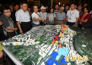 南港未來主攻生技 將增建自行車道