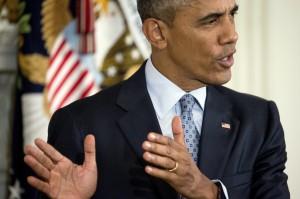 痛批俄國空襲敘利亞 歐巴馬:將導致災難