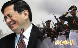 抗戰勝利70週年 管中閔:最蠢紀念方式是閱兵