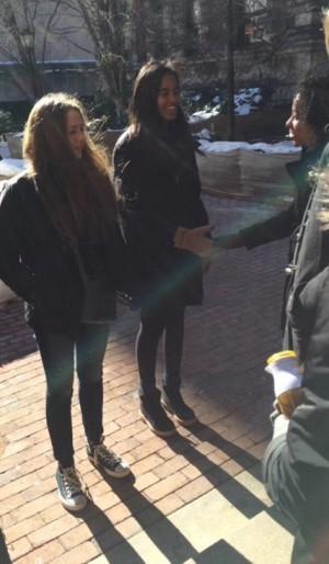 美第一家庭女兒上大學  歐巴馬期許:及格就好