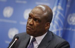 聯合國前主席涉收賄 中國政協送的錢