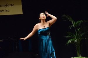 台灣之光!女聲樂家勇奪義大利國際競賽首獎