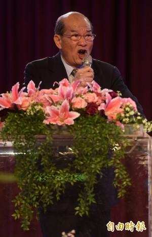 黃昆輝提6大主張 以修法解決教育問題