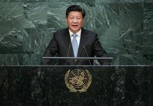 不是強國嗎?中國反對聯合國大幅增加中國會費