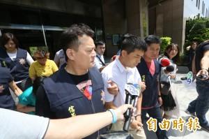 「你背後有女鬼」 中國祈福黨來台詐老人被訴
