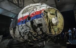 馬航MH17報告出爐 證實飛機被俄製飛彈擊落