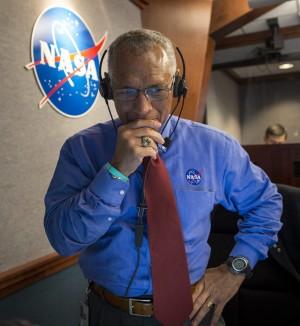 NASA署長:美應讓中國參與太空合作