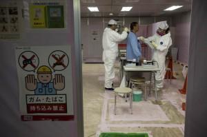 日官方首度證實 核廠前員工因311核災罹血癌