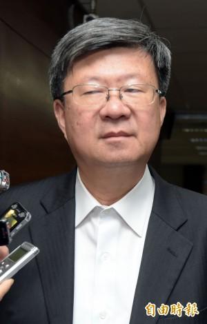 林母指控「殺人兇手」教長吳思華冷回應