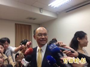 台灣入TPP 經長強調:需中國不反對