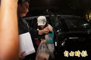 涉入跨國賣淫集團 劉喬安等3女交保