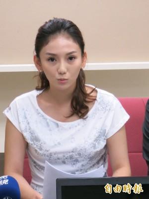 劉喬安涉跨國賣淫案  傳多名藝人也涉入