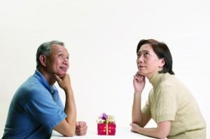 老人獨自吃飯 日研究:患憂鬱症比例增加