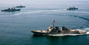 白宮拖延南海巡航 美軍官:5個月前就該行動