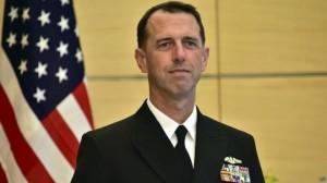 美中海軍高層今將視訊談「南海爭議」