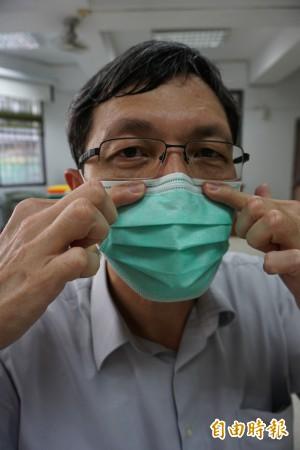 空污嚴重 氣喘鼻過敏患者增2成