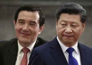 蔡明彰:國民黨想拉經濟選民 台灣未來可能...