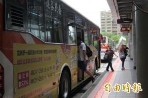公車票價補貼欠款 雙北兜不攏