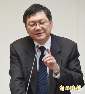 日本工商會建言  台灣經濟不宜過度依賴中國
