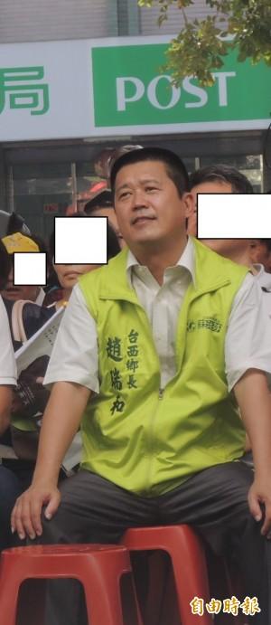 剛被起訴 台西鄉長又涉暴力討債遭傳喚