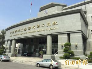 彭案嫌疑人移監北所  檢警澄清8月未借提