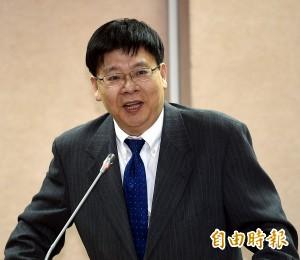 網站幫中國徵才  科技部長、次長自請處分