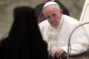 巴黎恐攻  教宗重話譴責:犯案的不是人