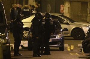 8名巴黎恐攻歹徒身亡 7名是自殺炸彈客