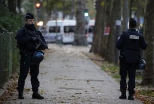 恐攻後拒絕穆斯林訂位  英女老闆被逮捕