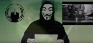 巴黎恐攻釀百死 「匿名者」向IS宣戰