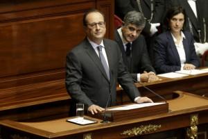 歐蘭德臉書開嗆:法國將摧毀恐怖主義