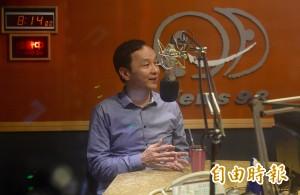 「證所稅不幸推動」 陳其邁轟朱:在指馬英九嗎?