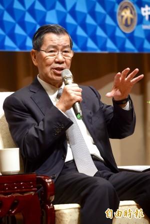 菲律賓APEC 不排除蕭與習非正式會面