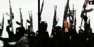 IS連發影片 嗆攻擊紐約、並揚言再打法國