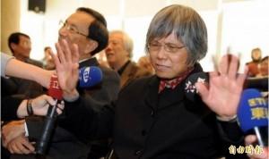 中研院前副院長劉翠溶遭詐騙千萬元案  警再逮兩車手