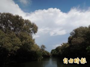 環署評鑑環教設施  台江國家公園3處獲優異