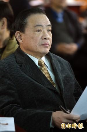 黃復興黨部主委驚傳請辭  時機敏感引猜測