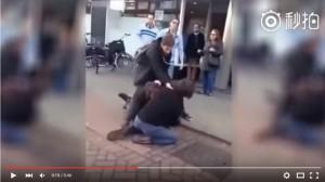中國人打中國人!為搶奶粉在荷蘭街頭互毆