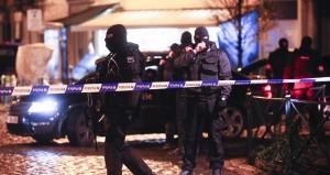 比利時大規模行動逮16人 未捕獲法恐攻主嫌