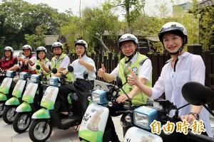 電動自行車將比照機車 要掛牌也戴安全帽