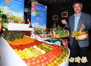 番茄像葡萄?台南農畜開放日邀你參觀