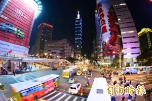 台灣較安全 學者預期:大選後觀光可望進入另一高峰