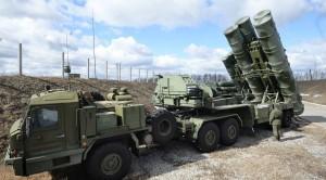 俄安排軍艦、防空導彈 升高近土國軍事基地佈署