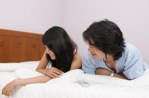 攤販傳曖昧 小三怒嗆元配:「妳老公都到我家做愛」