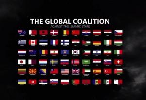 IS認證國旗 BBC:台灣獲得「不想要」的承認