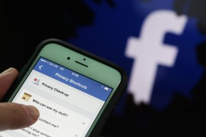 在說你嗎? 台灣人最常在臉書做的10件事是...