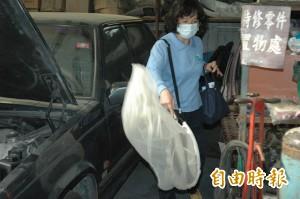 登革熱降溫!台南10行政區疫情解除