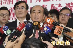 「換柱」效益大 網媒:國民黨估立委達50席 拚衝過半